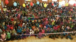 Sharicrest - Hall Time Day 2